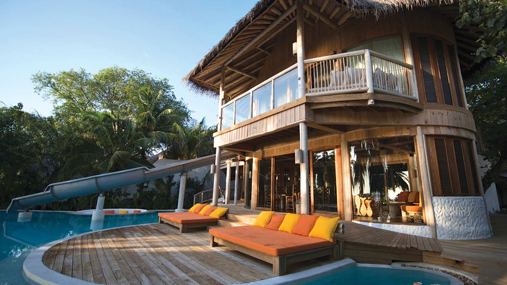 Villa 15 (4 Bedrooms)