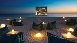 Private Cinema Experience