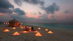 Sandbank Experiences