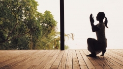 Meditation/Pranayama