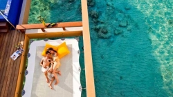 InOcean Sunrise Pool Villa
