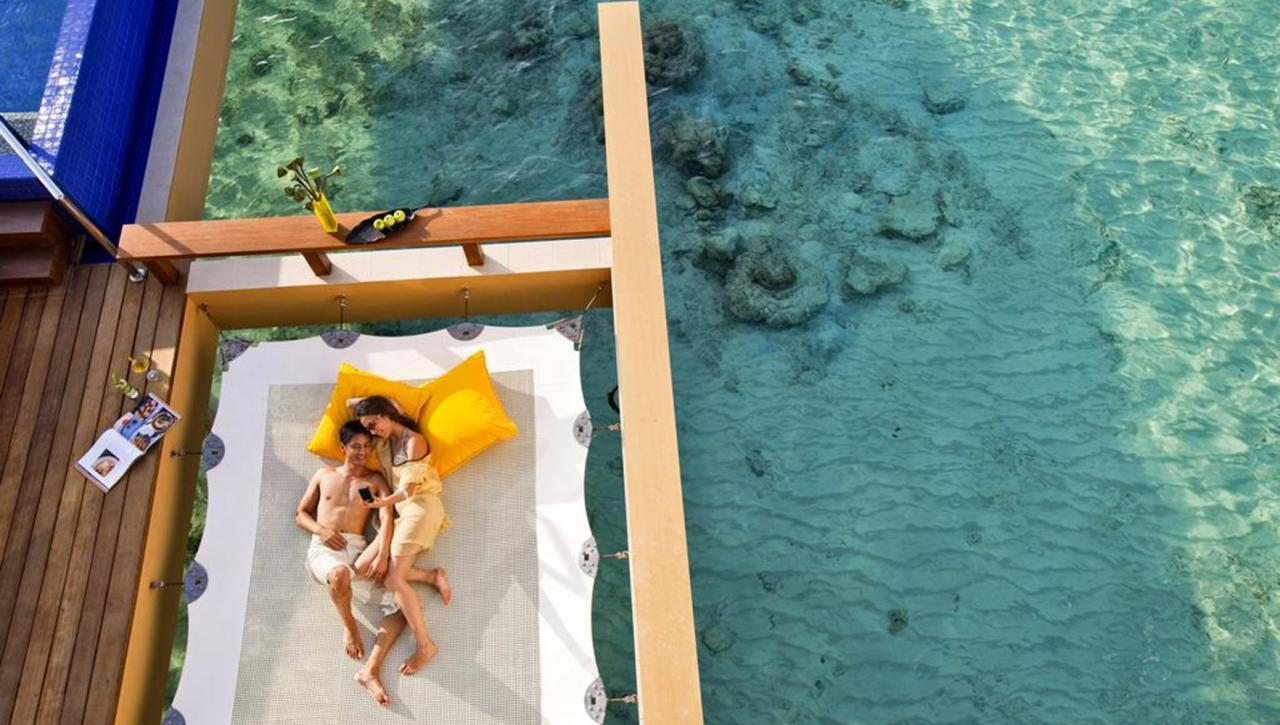 Angsana Velavaru Resort & Spa