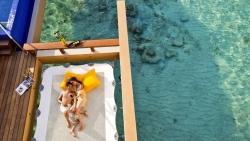 InOcean Sanctuary Pool Villa