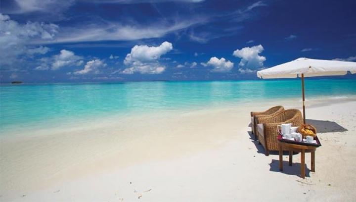 Lilly Beach Resort & Spa