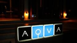 AQVA Bar