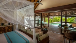 Sunset Beach Bungalow with Pool