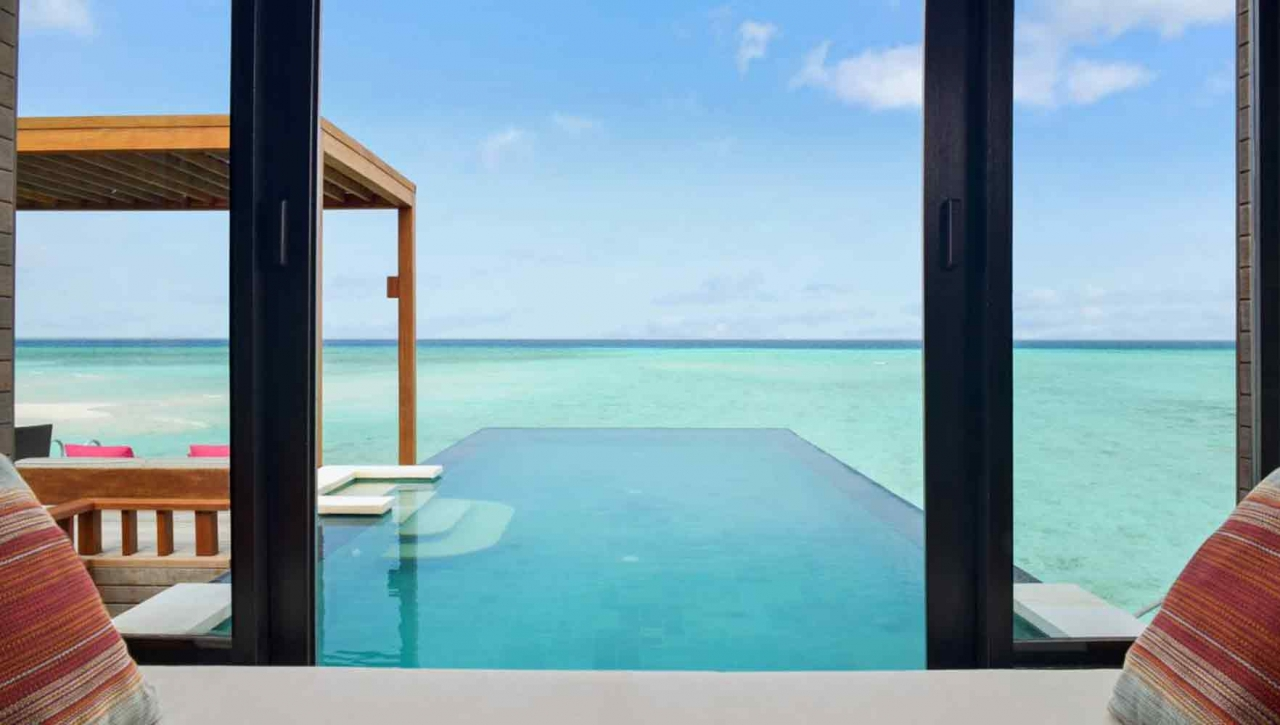 Four Seasons Kuda Huraa Maldives Resort & Spa