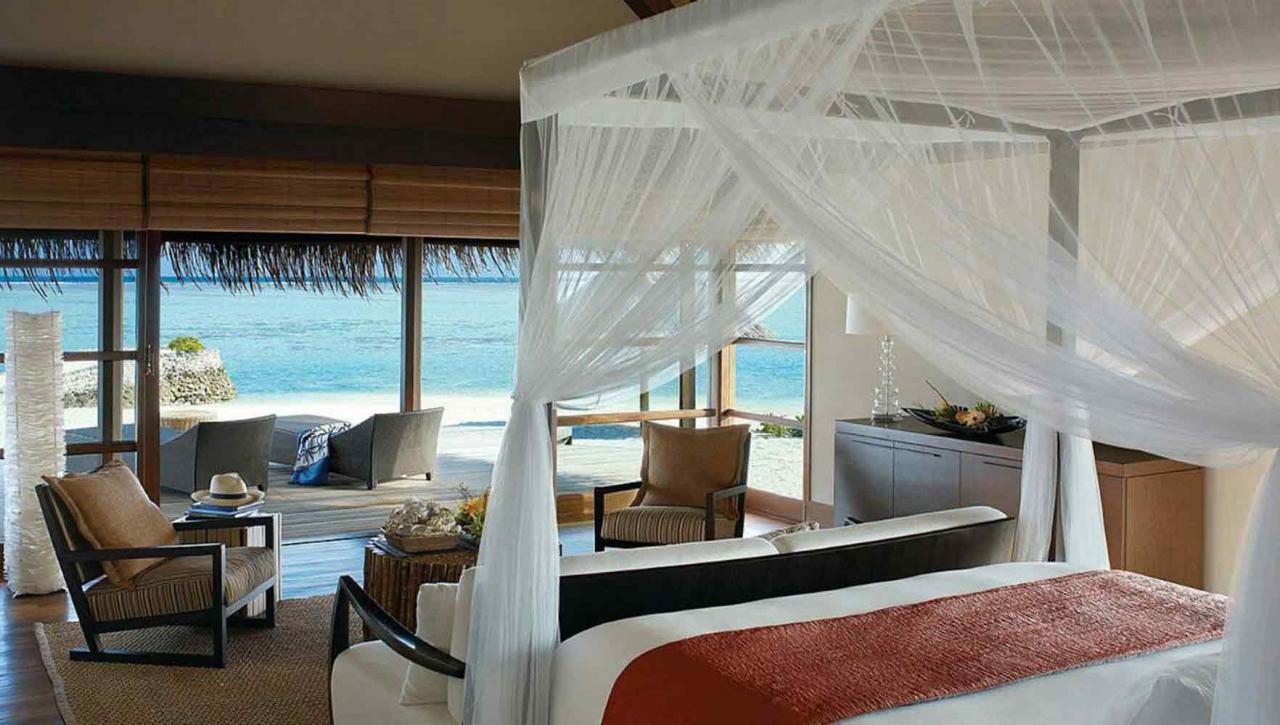 Two-Bedroom Royal Beach Villa