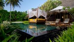 Two Bedroom Grand Beach Villa