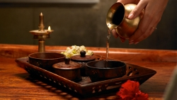 INDIAN THERAPIES