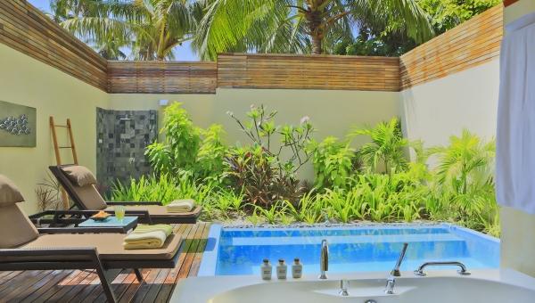 garden pl villa