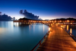 Horizon Water Villas