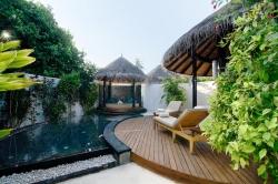 Pool Beach Villas