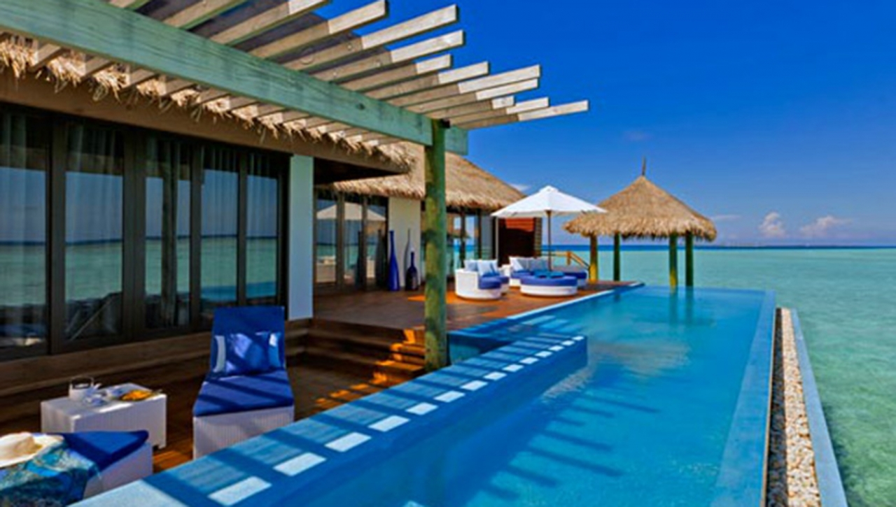 Velassaru Maldives Resort & Spa