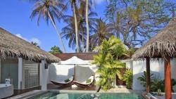 Velassaru Pool Villa