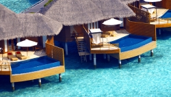 Pool Water Villa