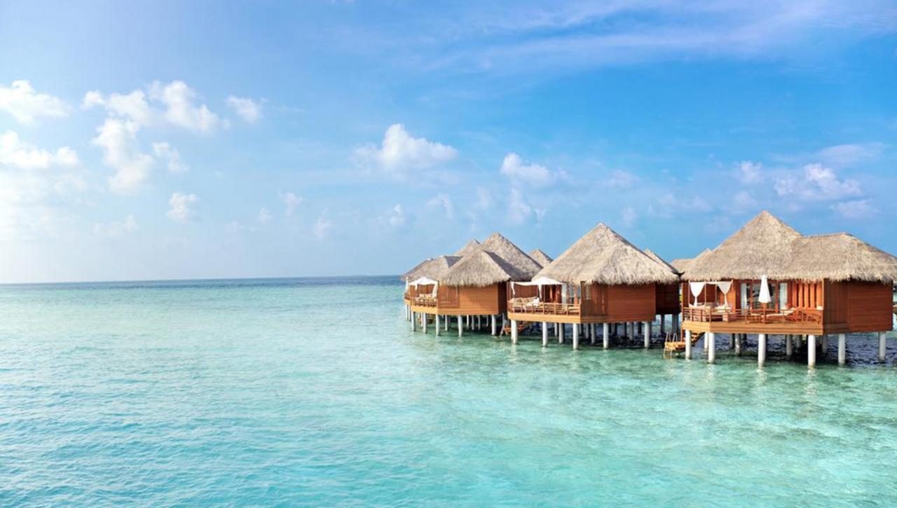 Baros Maldives Resort & Spa