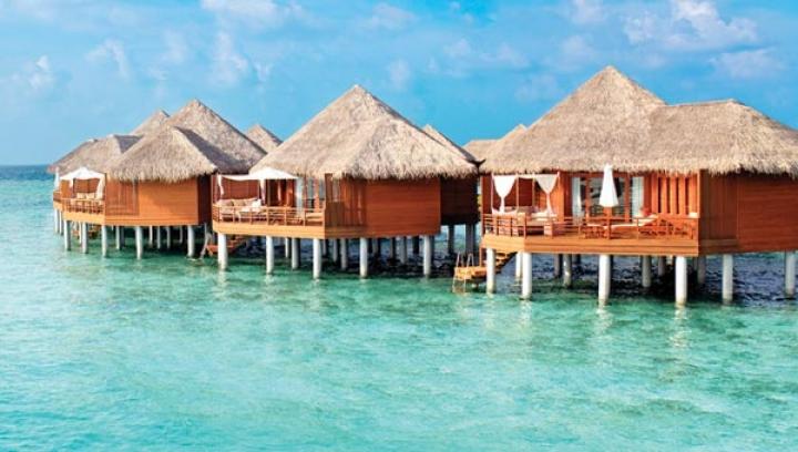 Water Villas Baros Maldives