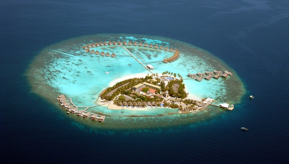 Centara Grand Maldives Resort & Spa
