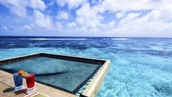 Ocean Water Villa