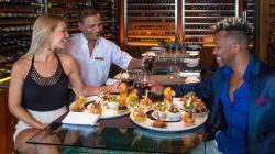 The Cheese & Wine Bar