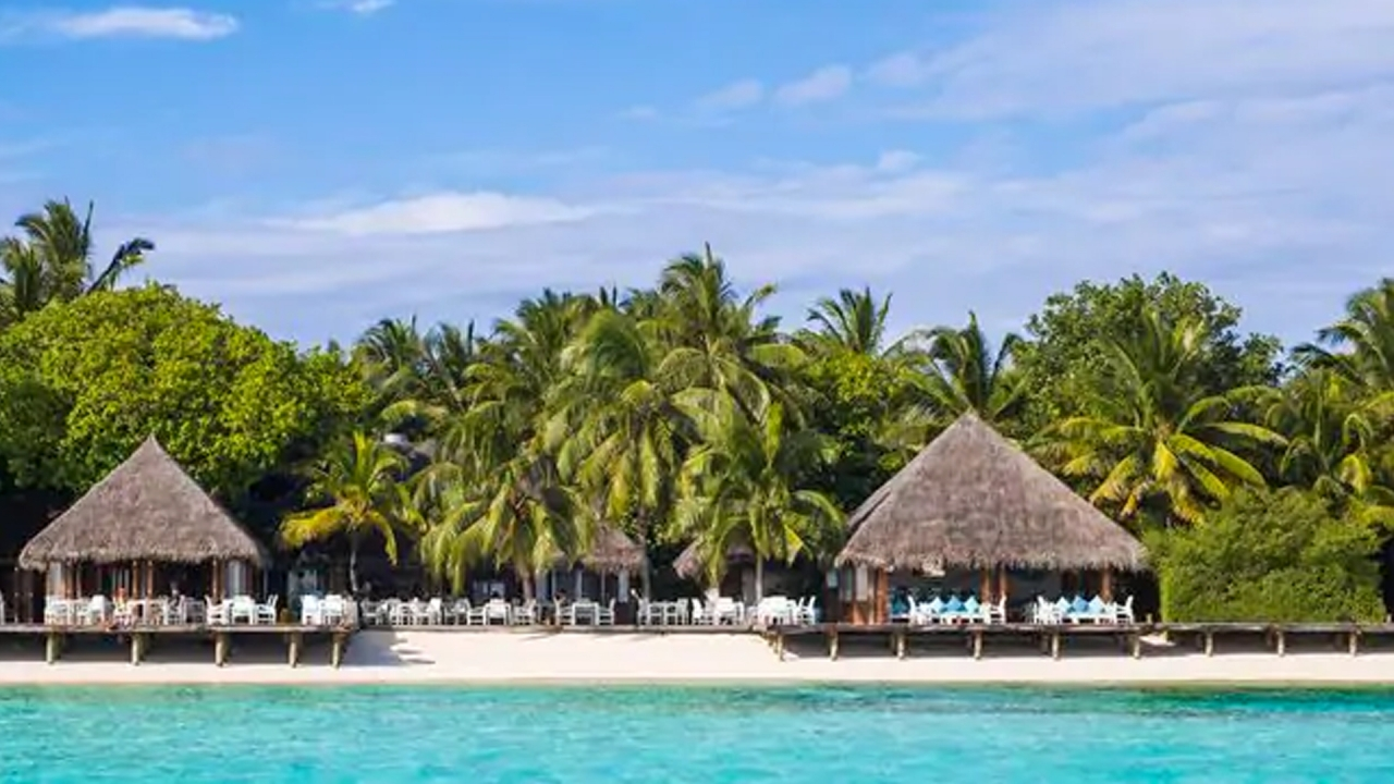 Conrad Maldives Rangali Island Resort & Spa