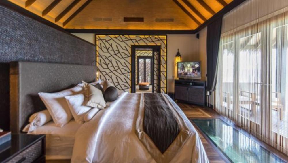 Ayada Maldives Resort & Spa