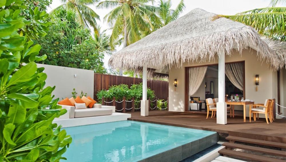 Villa/Suite Type