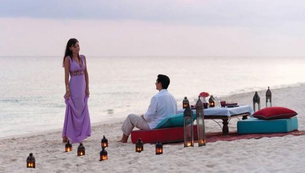 Honeymoon Benefits
