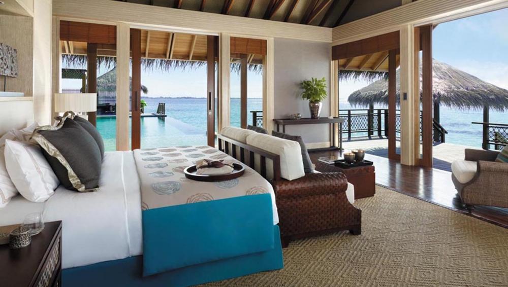Villa Benefits