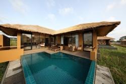 Water Garden Sigiriya - Deluxe Villa