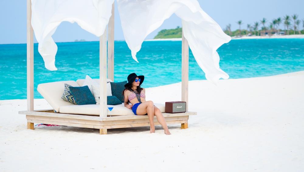 Gilligan's Island – Sandbank