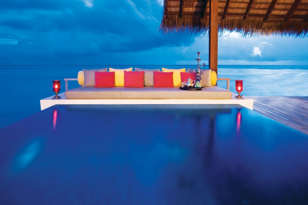 Celebrate Eid 2019 Holiday In the Maldives