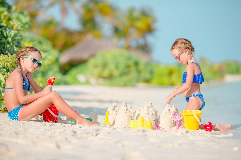 Celebrate Easter 2019 in the Maldives.